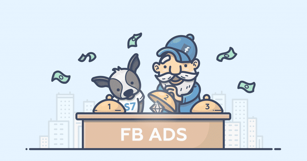 The Types Of Facebook Ads To Run To Quickly Succeed (Part 2) - SMAR7