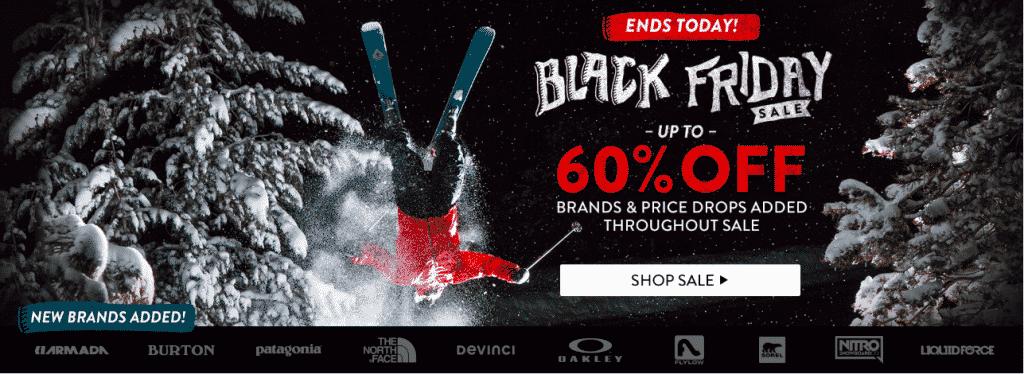 black friday shopify promotion