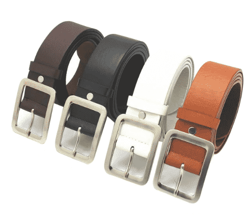 leather belts to sell on shopify in 2019