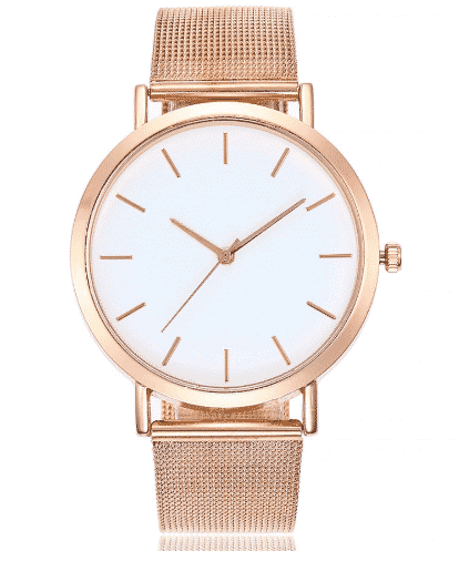 popular woman watch to sell on shopify