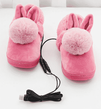 bunny slippers to sell on my shopify store