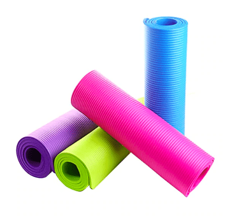 yoga mats to sell on shopify store