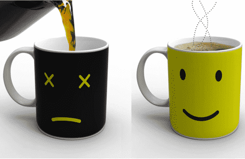 coffee mug to sell on shopify