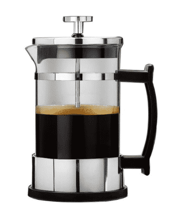 french press to sell on shopify