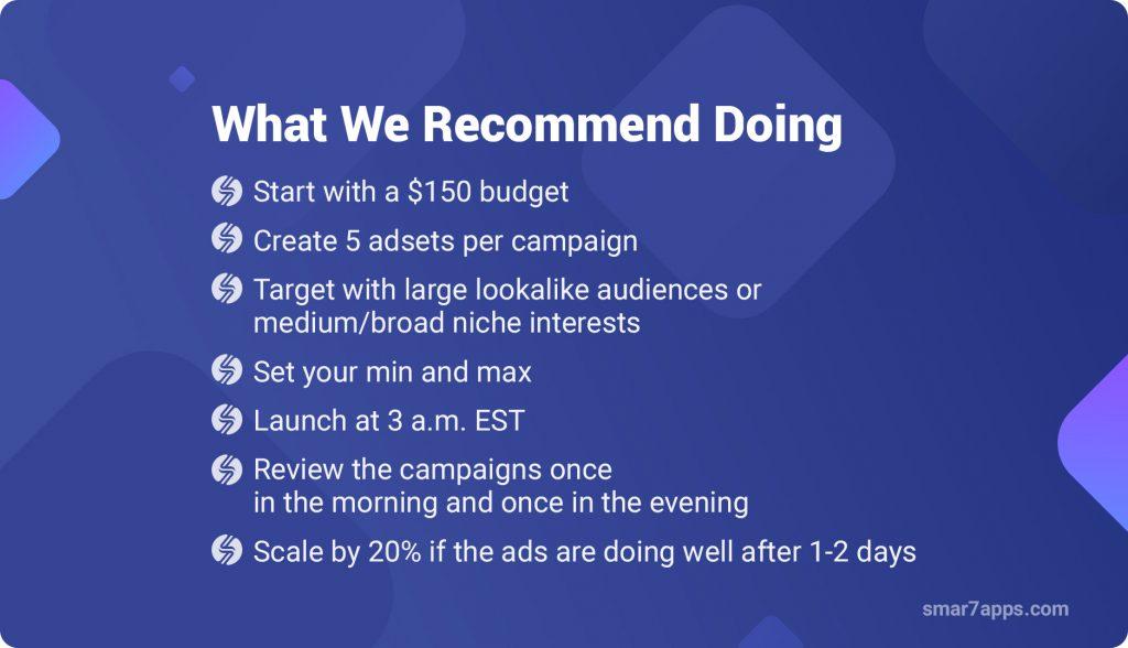 facebook campaign budget optimization 2019